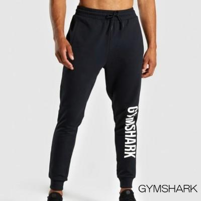ジムシャーク Gymshark MAXIMIZE JOGGERS BLACK スウェットパンツ ジョガー パンツ フィットネス メンズ 筋トレ ジム ウエア スポーツウェア 正規品[衣類]