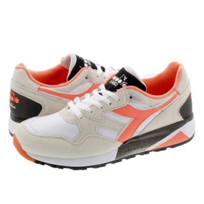 DIADORA N9002 ディアドラ N9002 WHITE/GERANIUM/BLACK 173073-c8462
