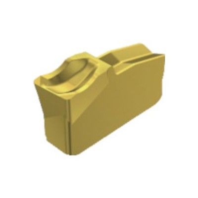 サンドビック R151.2300054-2 【10個セット】サンドビック T-Max Q-カット 突切り・溝入れチップ 235 (R151.23000542)