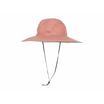 アウトドアリサーチ 帽子 アクセサリー レディース Oasis Sun Sombrero Quartz