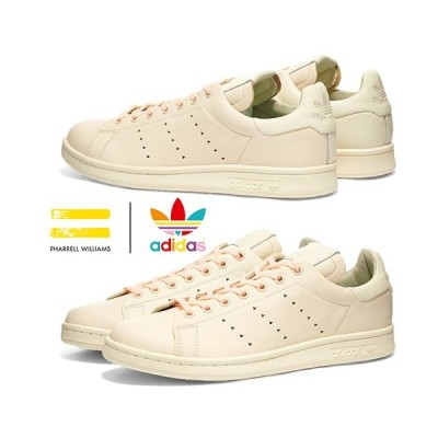 adidas アディダス X PHARRELL WILLIAMS STAN SMITH / 取寄品