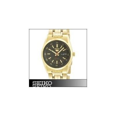海外セイコー 海外SEIKO 腕時計 SYMC06J1 レディース セイコーファイブ SEIKO 5 自動巻き