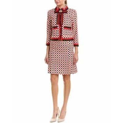 ファッション ドレス Burryco 2Pc Skirt Set 0-2