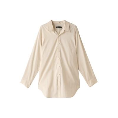 JET ジェット 【JET LOSANGELES】コットンスキッパーシャツ レディース ホワイト 04(M)
