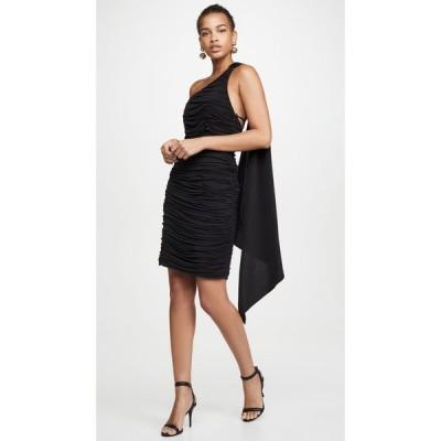 レトロフェット Retrofete レディース ワンピース ワンピース・ドレス Nellie Dress Black