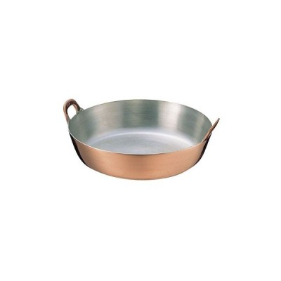 SA銅 揚鍋 TKG 27cm