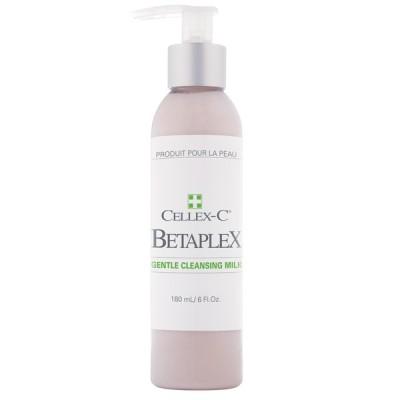 正規品 Cellex-C Betaplex セレックスC ジェントル クレンジング ミルク 180ml