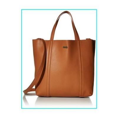 Roxy Acai Lover Tote Bag, Camel【並行輸入品】