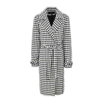 VERO MODA コート ファッション  レディースファッション  コート  その他コート ブラック