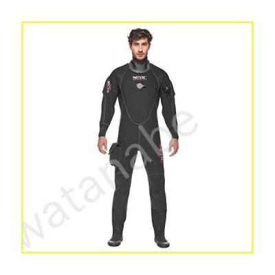 SEAC Warmdry Men's Drysuit (2X-Large)並行輸入品