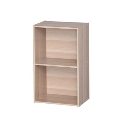 段数が選べる木目調カラーボックス シェルフ・ラック, Racks(ニッセン、nissen)