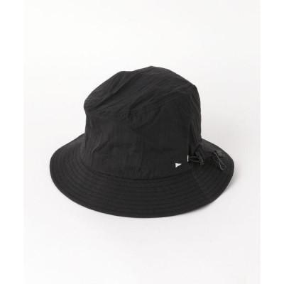 帽子 ハット 【別注】 <halo commodity> BUCKET HAT/ハット
