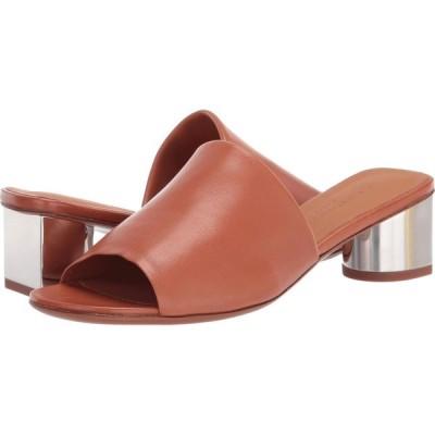 ロベール クレジュリー Clergerie レディース サンダル・ミュール シューズ・靴 Lea Ground Nappa