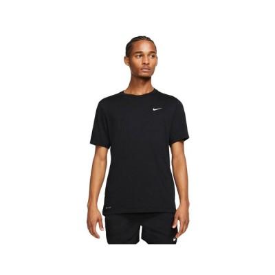 ナイキ(NIKE) Dri-FIT DB EXP ヨガ グラフィック トレーニング 半袖Tシャツ DA1776-010 (メンズ)