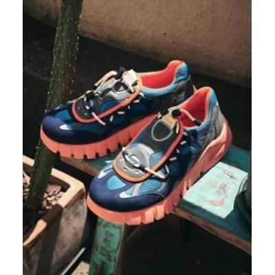 glamb グラム Classic runner sneakers クラシックランナースニーカー