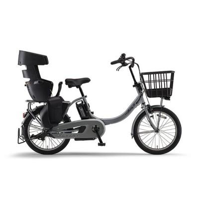 ヤマハ 電動アシスト自転車 PAS Babby un SPリヤチャイルドシート標準装備モデル '21【20キロ圏内配送無料】