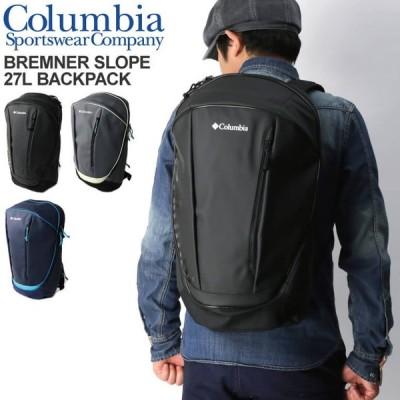 (コロンビア) Columbia ブレスナースロープ 27L バックパック リュックサック デイパック メンズ レディース