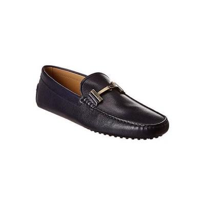 メンズ シューズ  TOD's Gommino Leather Loafer