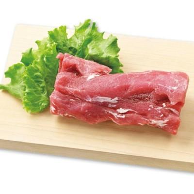 太陽の豚ヒレブロック メキシコ産 約 400g ★冷凍食品よりどり★10個まで送料1個口★10個単位でクール代無料★