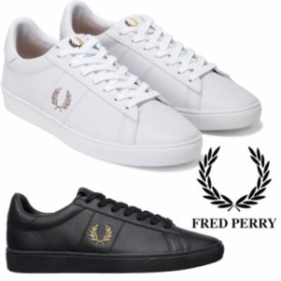 送料無料 メンズ スニーカー ローカット 人気 流行 FRED PERRY 200 102 B8250 フレッドペリー スペンサーレザー カジュアルシューズ 靴