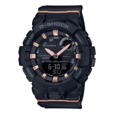 カシオ CACIO 腕時計 GMA-B800-1AJR Gショック G-SHOCK ミッドサイズ メンズ レディース Bluetooth搭載 クオーツ 樹脂バンド アナデジ(国内正規品)