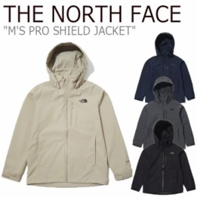 ノースフェイス マウンテンジャケット THE NORTH FACE M'S PRO SHIELD JACKET プロ シールド ジャケット 全4色 NJ2HL01A/B/C/D ウェア