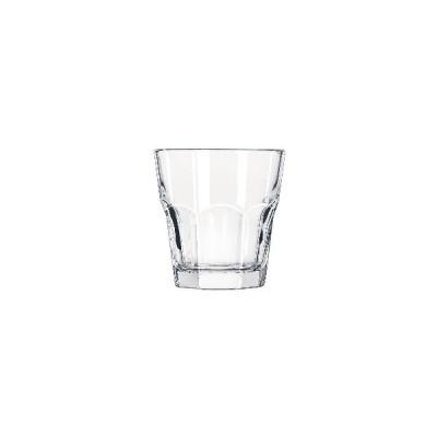 PLB3001 リビー ジブラルタル(6ヶ入) ロックグラス No15242 :_