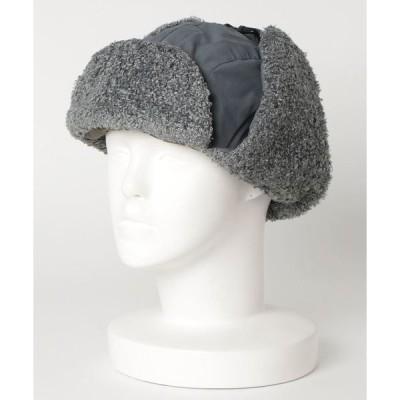 帽子 キャップ AVIATOR HAT / アヴィエーターハット