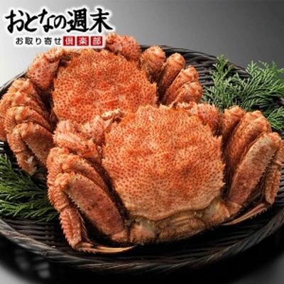 えりも活蒸し毛蟹 2尾(約1kg) 北海道 海鮮 鍋 鮨 蒸し 毛蟹 蟹 カニ かに 味噌 ギフト 取り寄せ 通販 産直 グルメ
