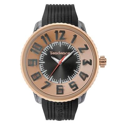 Tendence(テンデンス)FLASH(フラッシュ)2018モデル TY532002 ゴールド  腕時計[正規輸入品]