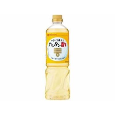 ミツカン/カンタン酢 1L