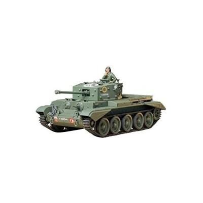 特別価格タミヤ 1/35 ミリタリーミニチュアシリーズ No.221 イギリス陸軍 巡航戦車 クロムウェル Mk.IV プラモデル 35221好評販売中