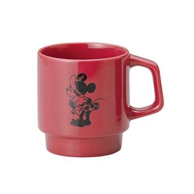 Disney ディズニー ミッキー&フレンズ マグN No!!  D-MF02 AM-MB24723