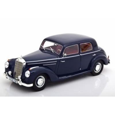 Cult Models カルトモデル 1/18 ミニカー レジン プロポーションモデル 1953年モデル メルセデスベンツ 220 W187 リムジン 1953 MERCEDES
