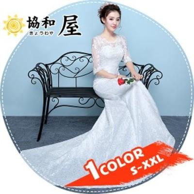 ウェディングドレス 二次会 白ドレス 人気 ウエディングドレス 安い 結婚式 パーティ 披露宴 パーティードレス 花嫁ミニドレス オフショ