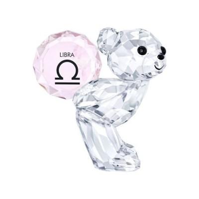 スワロフスキー Swarovski クリスベア 『Kris Bear - Libra てんびん座』 5396284