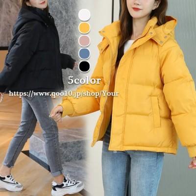 LW25?国コート レディース 冬暖かいゆったりアウター レディースファッション棉アウター