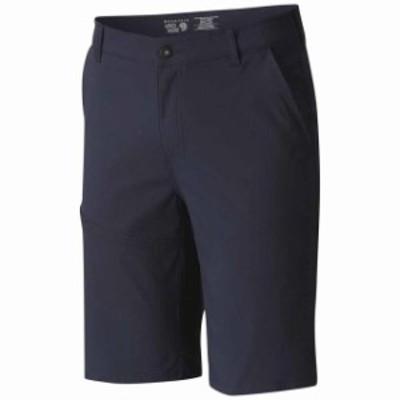 mountain-hard-wear マウンテン ハード ウェア アウトドア 男性用ウェア ズボン mountain-hardwear hardwear-a