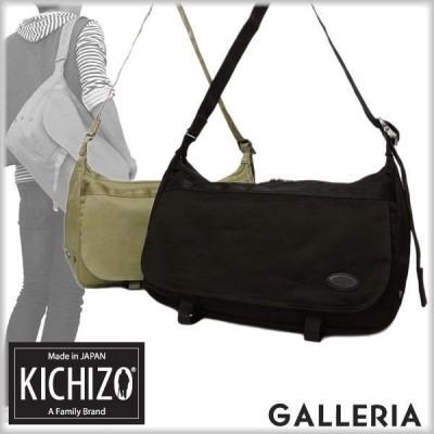 セール30%OFF KICHIZO by Porter Classic ポータークラシック メッセンジャーバッグ ショルダーバッグ 吉蔵 リメイクシリーズ 006-00051 006-00052