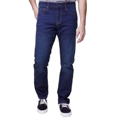 レイザー デニムパンツ ボトムス メンズ Men's Slim-Fit Stretch Jeans Tim
