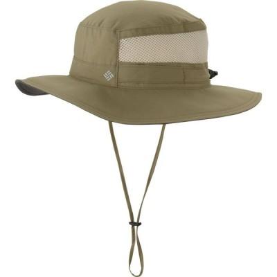 コロンビア Columbia メンズ ハット 帽子 Bora Bora Booney II Sage