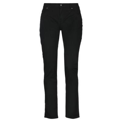 ロイ ロジャース ROŸ ROGER'S パンツ ブラック 29 コットン 96% / ポリウレタン 4% パンツ