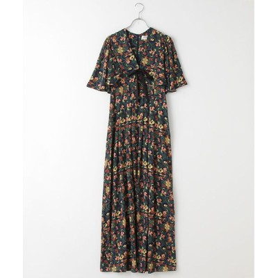 DRESS UP CLOSET/ドレスアップクローゼット Misamis Dress GREEN 8