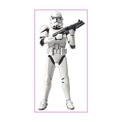 """【送料無料】Bandai Hobby Star Wars 1/12 Plastic Model Clone Trooper """"Star Wars""""【並行輸入品】"""