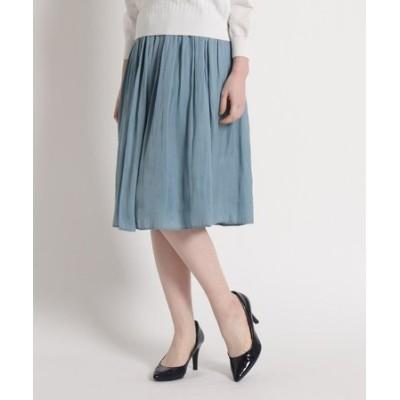 ◆アンピクシスサテンスカート