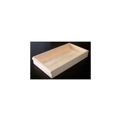 木製 餅箱(唐桧) AMT02