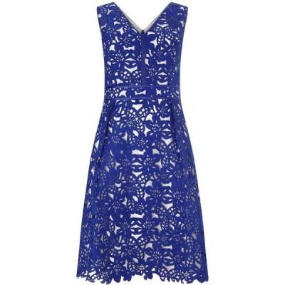 スタジオ8 Studio 8 レディース ワンピース ワンピース・ドレス Rimini Dress Blue