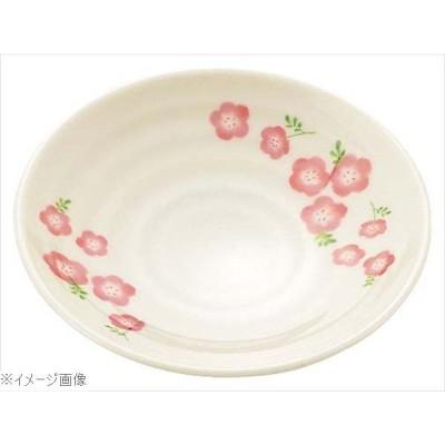 メラミン食器 桃花(ももか)小皿 MK−14
