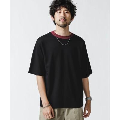 SORONAリンガーTシャツ ブラック