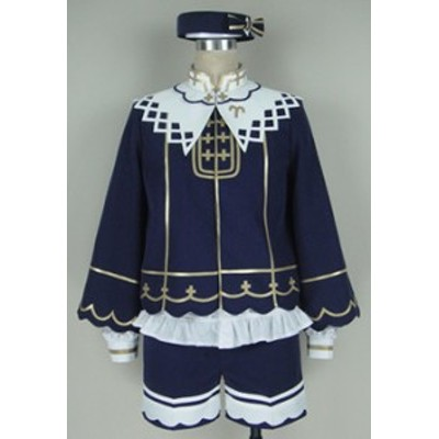 gargamel   あんさんぶるスターズ 朱桜司 コスプレ衣装S2530